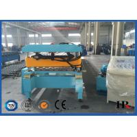 Wholesale Metal Corrugated Roof Forming Machine Electrical For Sheet Making from china suppliers