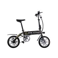 Wholesale Light 36V 7.8ah Lithium Battery 14 inch two wheel electric bicycle 14inch Foldable Electric Scooter from china suppliers