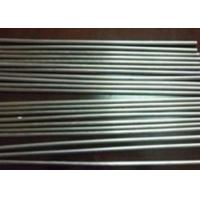 Wholesale Capillary Tubing 304 Stainless Steel Welded Tube For Construction / Ornamen from china suppliers