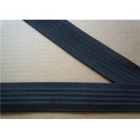 Wholesale 25Mm No Slip Elastic Webbing Straps For Hammocks High Tensile from china suppliers