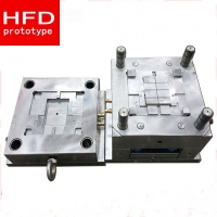 Wholesale Steel Material Tolerance 0.1mm Trigger Spray Die Plastic Mold Maker from china suppliers