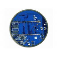 Wholesale FR-4 / CEM-3 Multilayer Controlled Impedance PCB for Power Controller 1 Oz 0.2mm from china suppliers