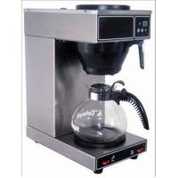 Commercial Coffee Makers Water Hook Up