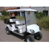 Wholesale 4 seat golf cart from china suppliers