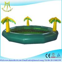 Wholesale Hansel 2016 Cheap Inflatable Pool / Adults Inflatable Water Pool from china suppliers