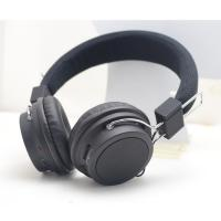 Wholesale Portable Foldable Bluetooth Stereo Headphones 40mm With Microphone from china suppliers