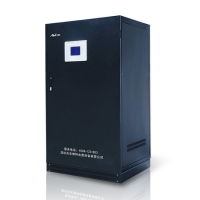 Wholesale For CNC Machine Indoor Use Industrial Use 380V Three Phase Online UPS 100KVA from china suppliers