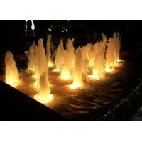 Wholesale SUS 316 Stainless Steel LED Underwater Light Fountain Light 9W / 27W from china suppliers