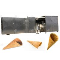 Wholesale Biscuit Ice Cream Cone Machine Industry Gelgoog Machinery Fully Automatic CE Certification from china suppliers