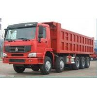 Wholesale Diesel Sino Howo 10X6 New Dump Truck from china suppliers