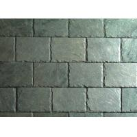 Wholesale Light Green Slate Roof Tiles Green Roof Slates of 400x200 400x250 500x250mm from china suppliers