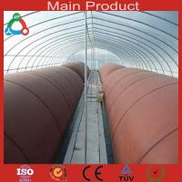 Wholesale Economic Large Industry Fuel Application biogas plant to generate electricity from china suppliers