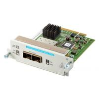 Wholesale HP Expansion Module 2920 2port 10gbe Sfp + Module 2 X Sfp + J9731A from china suppliers