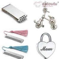 Wholesale Wholesale Money-Clips-Key-Chains-Heart-Locks Tiffany Jewelry from china suppliers