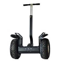 Wholesale Off road Self Balance Scooter two wheel stand up electric seg scooter chariot from china suppliers