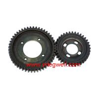 Wholesale Air-jet Loom Spare Parts - Gear for Tsudakoma from china suppliers