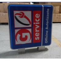 Wholesale Open 24 hours sign  symbol evening board store  Telecom operator sign advertising marketing Világító tábla from china suppliers
