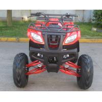 Wholesale Water Cooled 4 Wheel All Terrain Vehicle ATV 150CC With 3.9HP Chain Drive from china suppliers