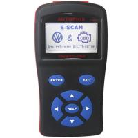 Wholesale E - SCAN ES620 engine fault OBDII Code Reader , vehicle diagnostic code reader from china suppliers