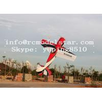 Wholesale Slick540 35cc Rc airplane model, remote control plane from china suppliers