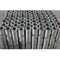 Wholesale General Ultra High Anti Torsion Drill Joint / Drill Pipe Tool Joints 4137, 4137H from china suppliers