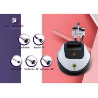 Buy cheap RF Body Shaping Portable Cavitation Slimming Machine For Wrinkle Removal from wholesalers