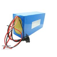 Wholesale IFR26650 4S8P 24Ah 12V LiFePO4 Battery Pack For Solar Street Light from china suppliers