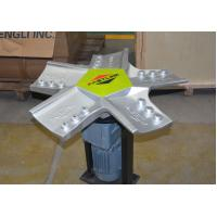 Quality Saving energy fan ceiling ventilation fans with high volume low speed for sale