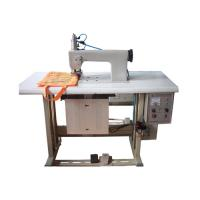 Quality Non-woven ultrasonic embossing equipment for sale