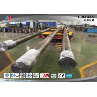 Wholesale Heavy Duty Carbon Steel Forgings ASTM Standard Marine Pull Rod from china suppliers