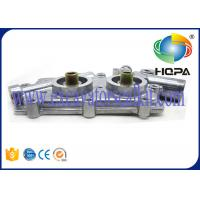 Wholesale 4D105 Engine Parts Assembly / Durable Oil Cooler Assembly ISO9001 Approved from china suppliers