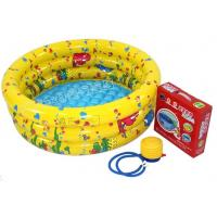Wholesale Small Inflatable Swimming Pools For Babies With Customized Logo from china suppliers