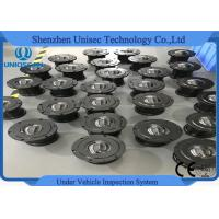 Buy cheap High Resolution Mobile Under Vehichle Inspection System 2 Years Warranty from wholesalers