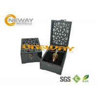 Wholesale Cosmetic Packaging Boxes , Luxury Design Cardboard Packaging Perfume Box from china suppliers