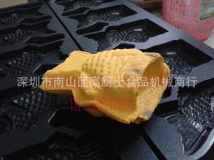 Quality Electric fish shape Taiyaki machne Ice cream taiyaki maker for sale