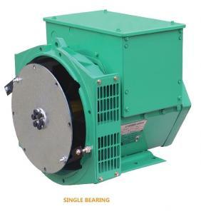 Wholesale New Design Brushless AC Alternator/Generator Three Phase Alternator 6.5kw from china suppliers