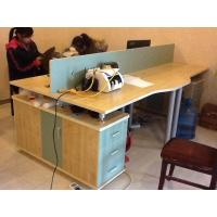 Wholesale Modern Commercial Office Furniture Desks Modular Office Workstations from china suppliers