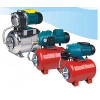 Wholesale 2HP Electric High Pressure Water Pump Cast Iron Body / Irrigation Water Pumps from china suppliers
