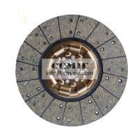 Wholesale New SGS Dongfeng Truck Parts clutch 145/350 Carbon box Package from china suppliers