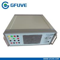 Buy cheap 0.05%GF302C PORTABLEmultifunctional calibration test bench from wholesalers