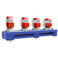 Wholesale Stainless Steel High Frequency Plastic Welding Machine For PVC Profile from china suppliers