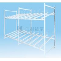 Wholesale High Steel Heavy Duty White Grocery Convenience Store Shelves Display from china suppliers