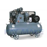 Wholesale 800RPM High Volume Air Compressor , High Pressure Piston Type Air Compressor from china suppliers