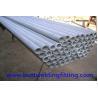 Buy cheap ASTM B165 N10665 N06030 Nickel Alloy Pipe 5.8m 6m 12m Length SCH60 from wholesalers