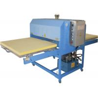 Quality Flatbed T Shirt Heat Transfer Machine for sale