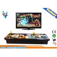 Wholesale Jamma Multi Games Arcade Video Game Machines With Game Pcb Board Controller from china suppliers