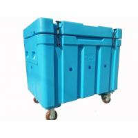 Quality Industrial Equipment, 310liter Roto Molded Box For Dry Ice for sale