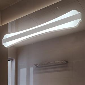Wholesale Modern LED Mirror Lights AC85-265V wall lamp Bathroom bedroom headboard wall sconce lampe deco Anti-fog espelho banheiro from china suppliers