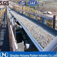 Wholesale Cold Resistant/ Low Temperature Resistant Steel Cord Rubber Conveyor Belt from china suppliers