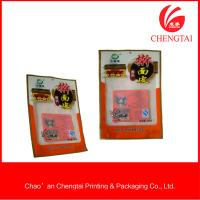 Wholesale PET / CPP material retort pouch for noodles packaging in supermarket from china suppliers